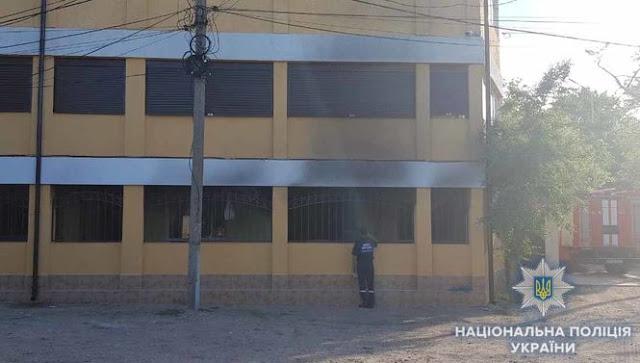 На базі відпочинку в Одеській області стався вибух, один постраждалий