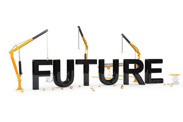 Будущее время в русском языке
