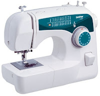 beginner sewing machine