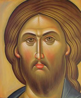 Jesus Christ Daniel Neculae