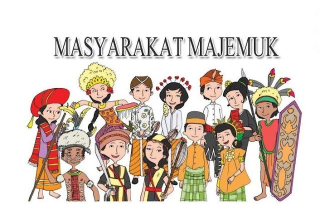 Mengapa budaya indonesia sangat beranekaragam