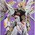 Custom Build: PG 1/60 Strike Freedom Gundam