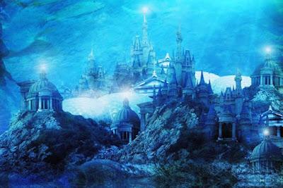 Berita Misteri - Misteri Peradaban Atlantis