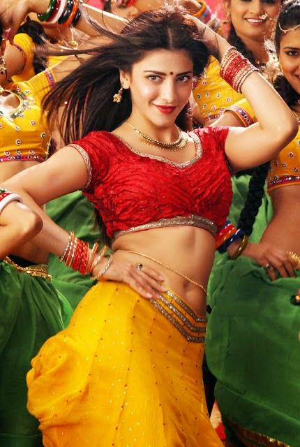 Shruti Hassan Super Hot