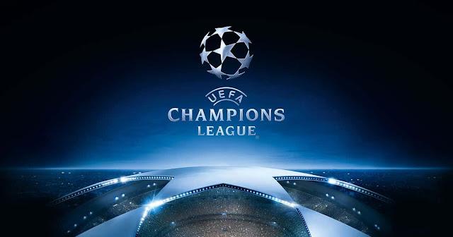 Daftar Sponsor Resmi UEFA Champions League