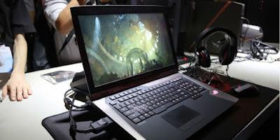 Asus تعلن عن أقوى أجهزة الحاسب المخصصة للألعاب ROG GX800