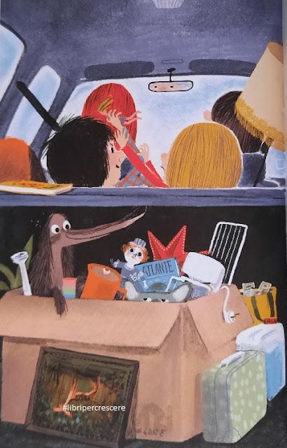 Libri per crescere: Buon Natale Cane Puzzone!