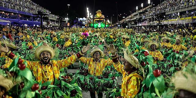 Carnaval de rio