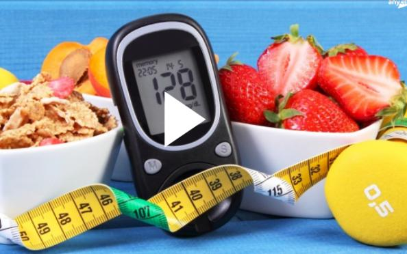 Exercise Portion Control: Health Tip