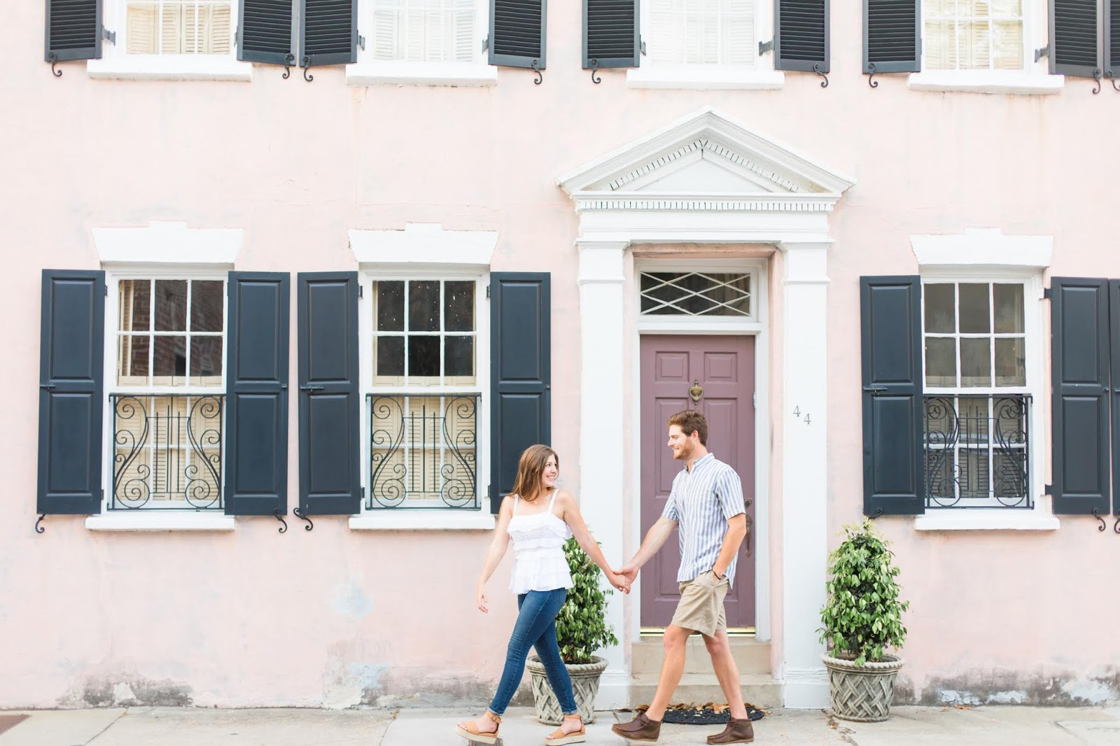 Engagement Photoshoot Tips - Chasing Cinderella