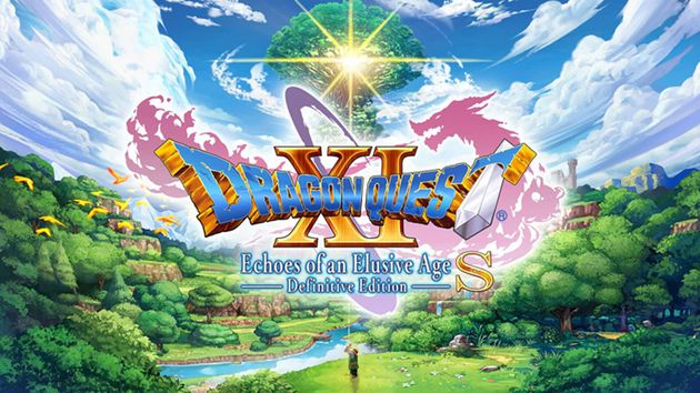 Dragon Quest XI S: 10-Hour Demo Now Available