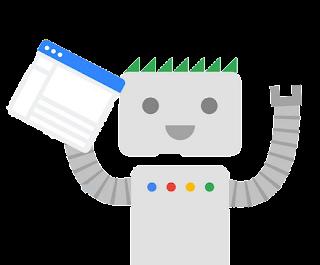 robot txt