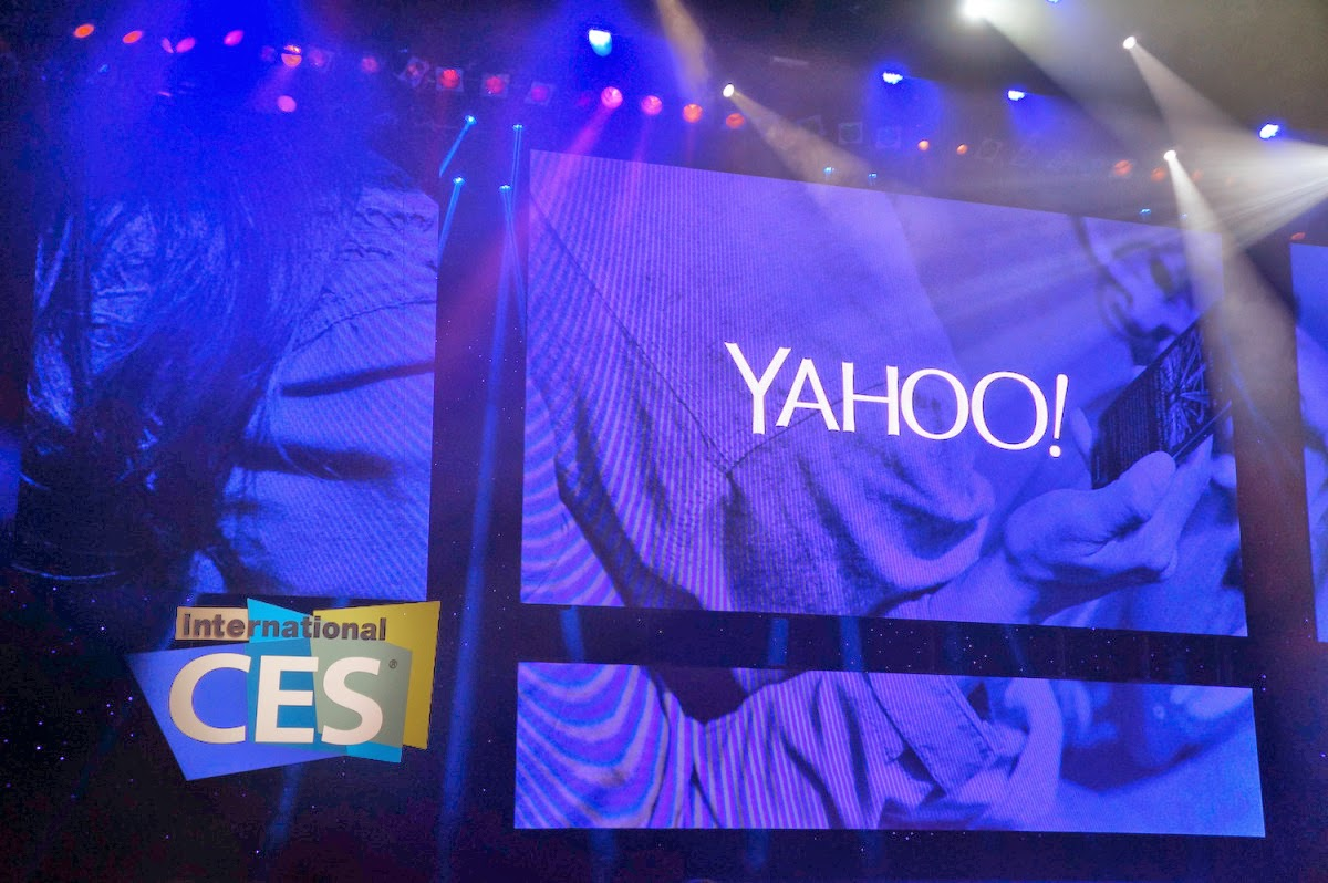 "YouTube, Yahoo, Marissa Mayer, Trammel of ""Google"""