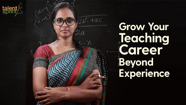 CTET for teaching career