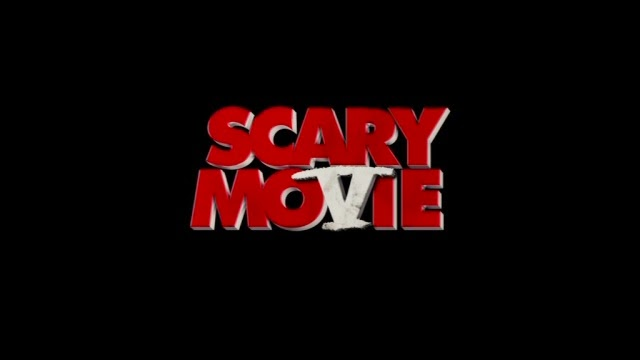 Shameless Pile Of Stuff Movie Review Scary Movie 5