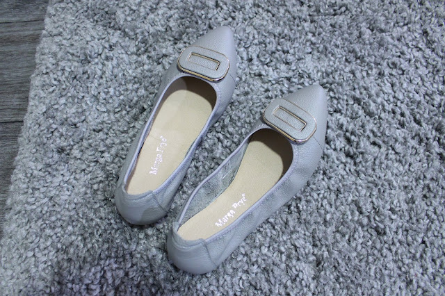 stylewe reviews clothing, stylewe blog review, stylewe blog reviews, style reviews, stylewe round toe flat heel flats, stylewe flats review
