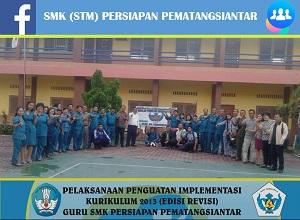 Group Facebook SMK Persiapan Kota Pematangsiantar
