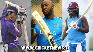 5 cricketers who used super heavy bats