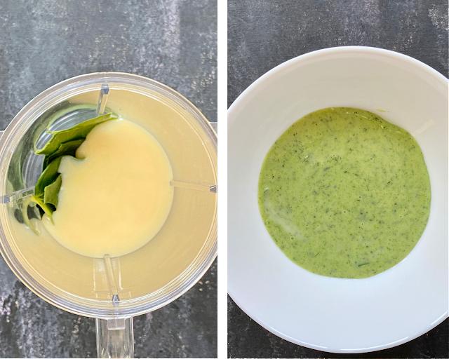 How to make Paan (Betel Leaf) Fudge-1