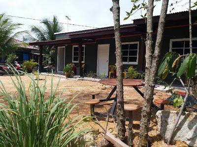 Idaman Guest House