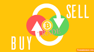 How to buy and sell bitcoin (Explained in details)