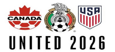 World Cup 2026, David Beckham, Bruce Arena, World Cup, Mexico, Canada, USA, World Cup North America