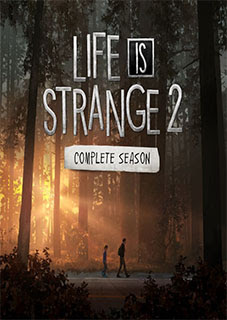 Life is Strange 2 Complete Edition Thumb