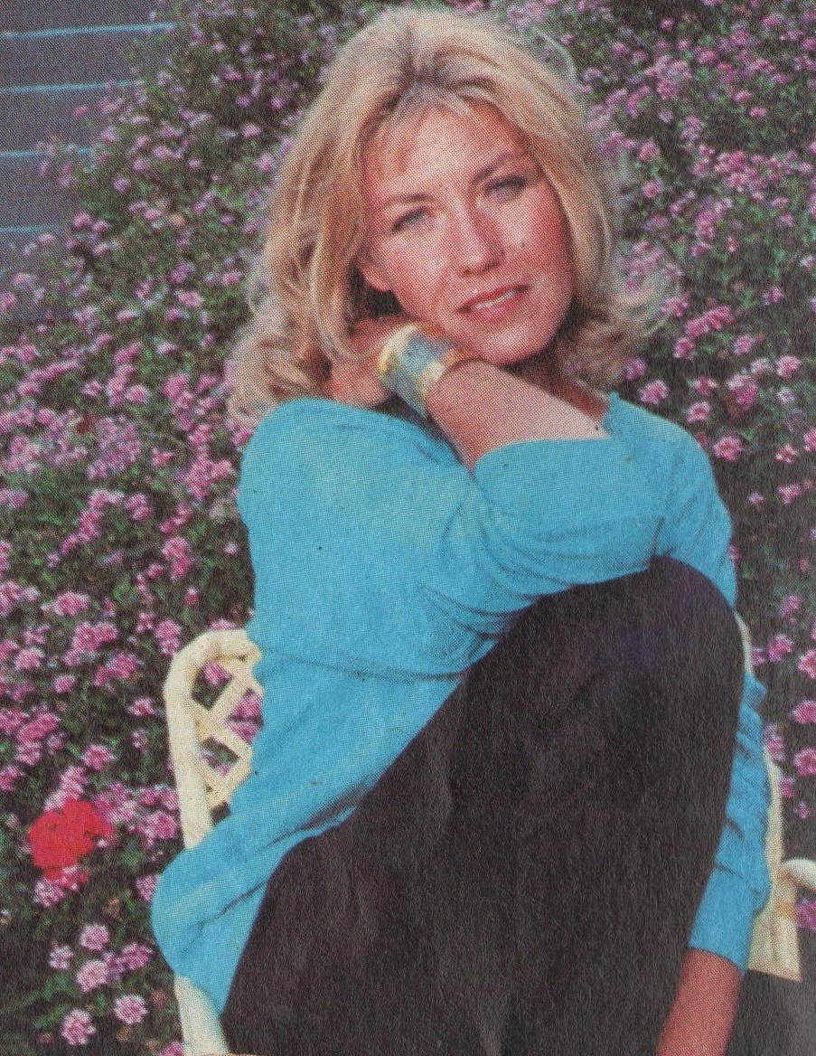 Sinead Moynihan (born 1982) photo