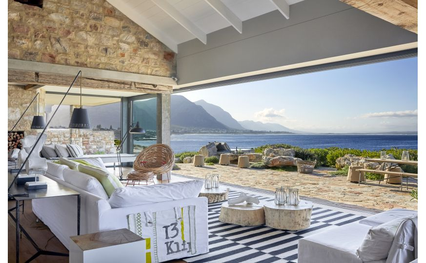 Stone House Hermanus in South Africa