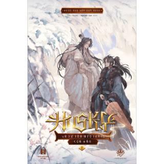 Husky Và Sư Tôn Mèo Trắng Của Hắn - Tập 1 ebook PDF EPUB AWZ3 PRC MOBI