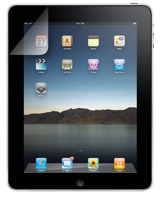 iPad Screen Protector Review