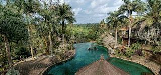 Pamper Yourself At The Payagon Villa Resort And Spa
