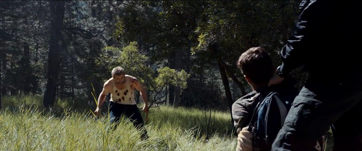 Logan (2017) Google Drive Links