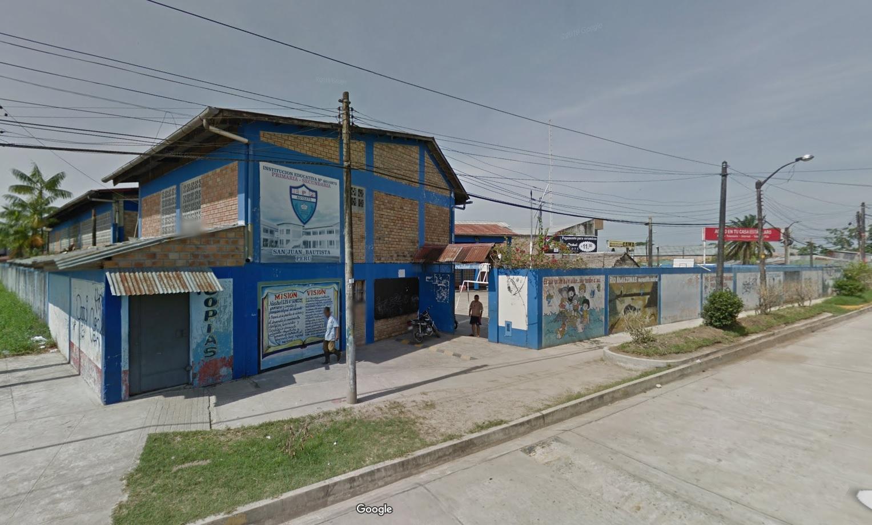 Escuela 6010275 FRANCISCO SECADA VIGNETTA - San Juan