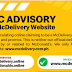 McDonald's warns the public over Fake McDelivery website