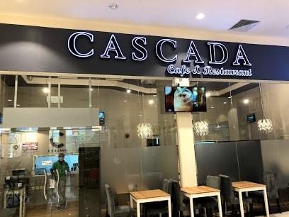مطعم ومقهى كاسكادا