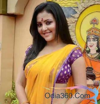 Megha ghosh odia actress