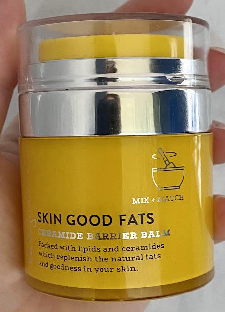 Skingredients Skin Good Fats moisturiser