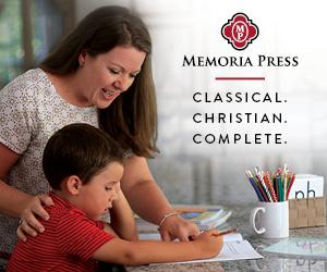 Classical homeschool curricula
