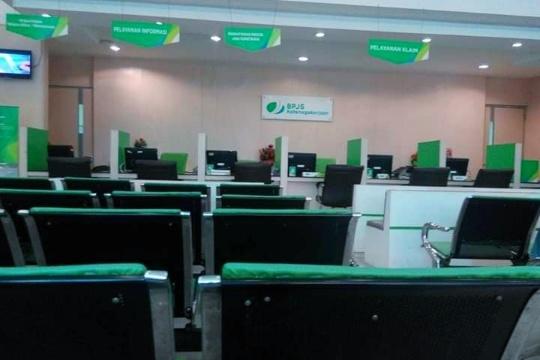 Cara Mencairkan Uang Jht Bpjs Ketenagakerjaan Onsite Di Kantor Cabang Bp Jamsostek Terdekat Zuckici Com