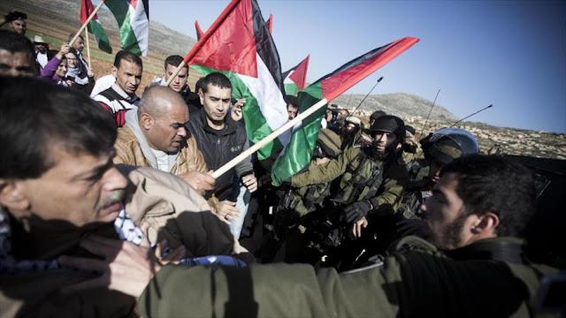 Países europeos reconocerán a Palestina si Israel anexa Cisjordania