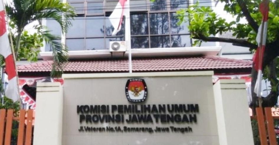 Sempat Dikembalikan, Pengaduan Masy Koko tehadap KPU dan Bawaslu Kebumen Direspon DKPP