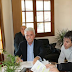 Συνεδρίαση της Οικονομικής Επιτροπής Δήμου Μετεώρων