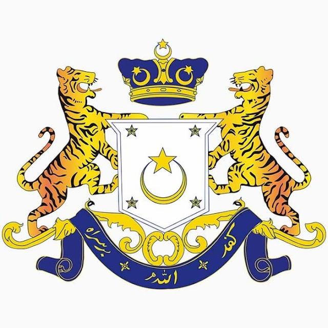 Jata Negeri Johor