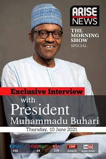 We will recover lands for herdsmen--President Buhari