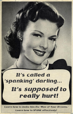 spanker