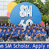 SM College Scholarship Program for SY2020 to start accepting applications this October