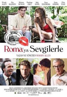 Roma'ya Sevgilerle - film