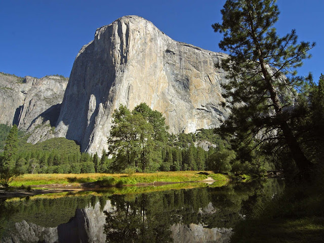 oitava maior rocha do mundo