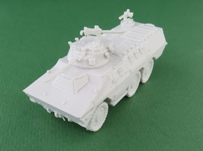 Ratel IFV picture 3